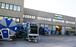 nettuno headquarter
