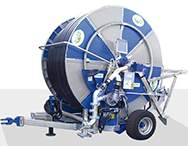 i100 i500 hose reel irrigators